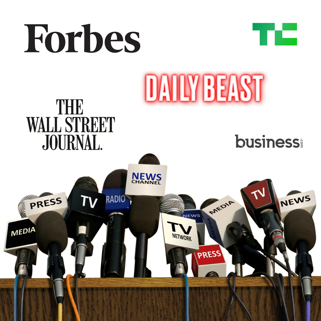How to get press for your startup